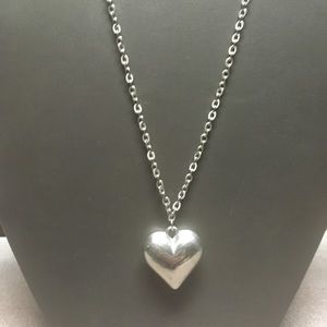 Heart  Necklace 💖